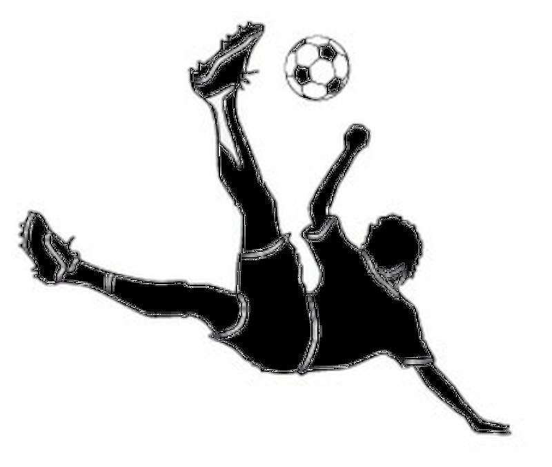 Wandaufkleber Handball Spieler Handball Sport Kinderzimmer Deko Ball WandTattoo